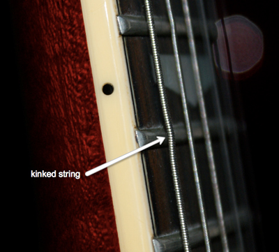 Change Guitar Strings